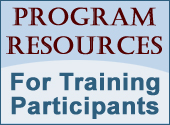 Access Program Resources for Participants